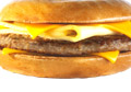 Sausage Egg & Cheese Bagel